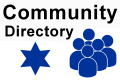 The Latrobe Valley Community Directory